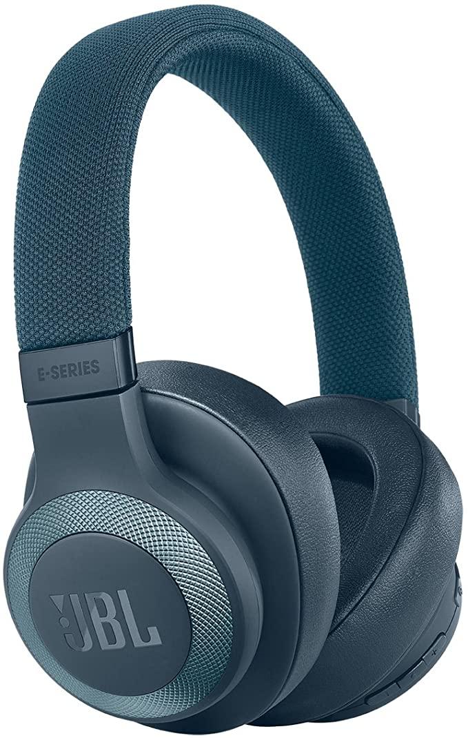 Headphones Bluetooth JBL E65BTNC Blue