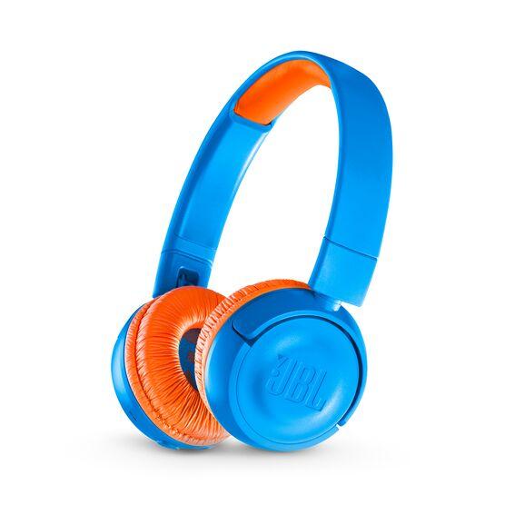 Headphones Bluetooth JBL JR300BT