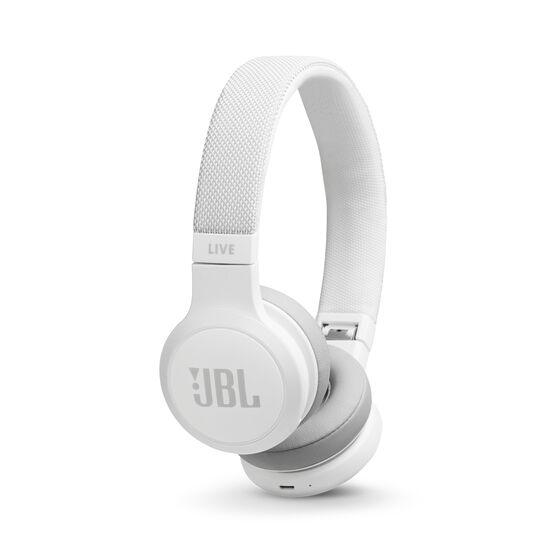 Headphones Bluetooth JBL LIVE400BT