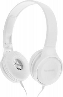 Headphones Panasonic RP-HF100MGCW White