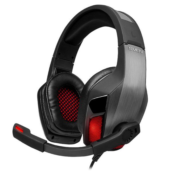 Headset Gaming SVEN AP-U995MV with Microphone