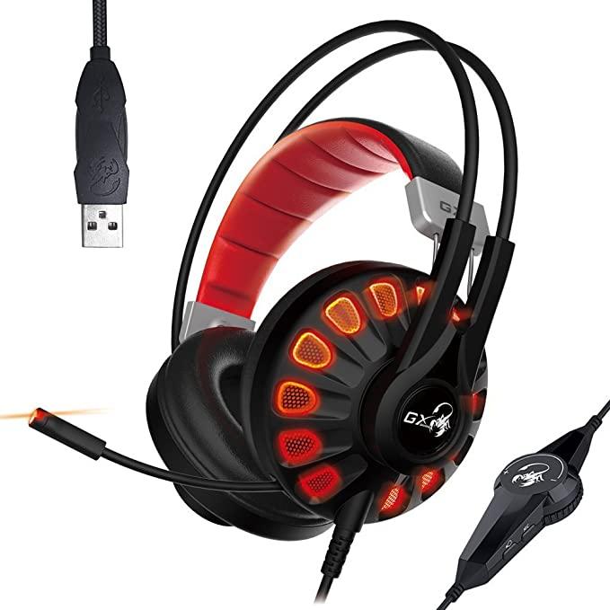 Headset Genius HS-G680 Gaming