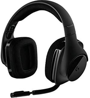 Headset Logitech G533 Gaming