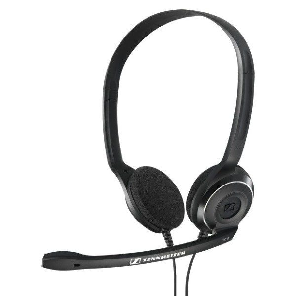 Headset Sennheiser PC 8 USB