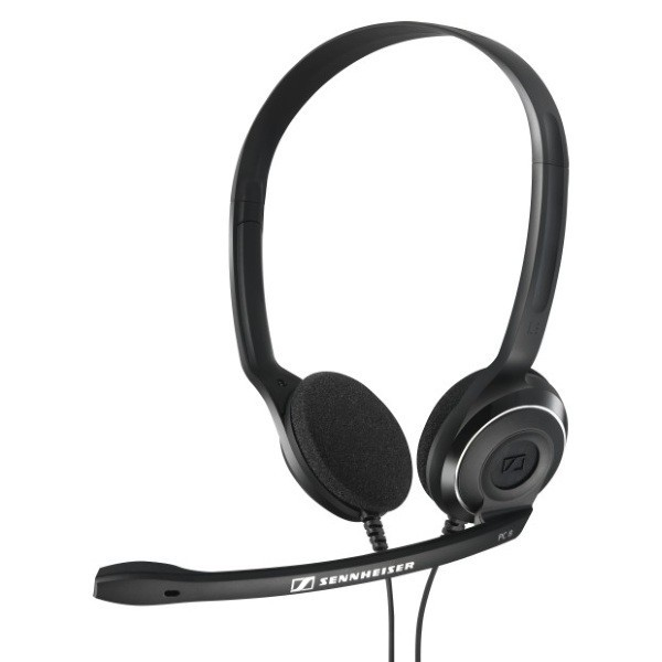 Headset Sennheiser PC 8 USB