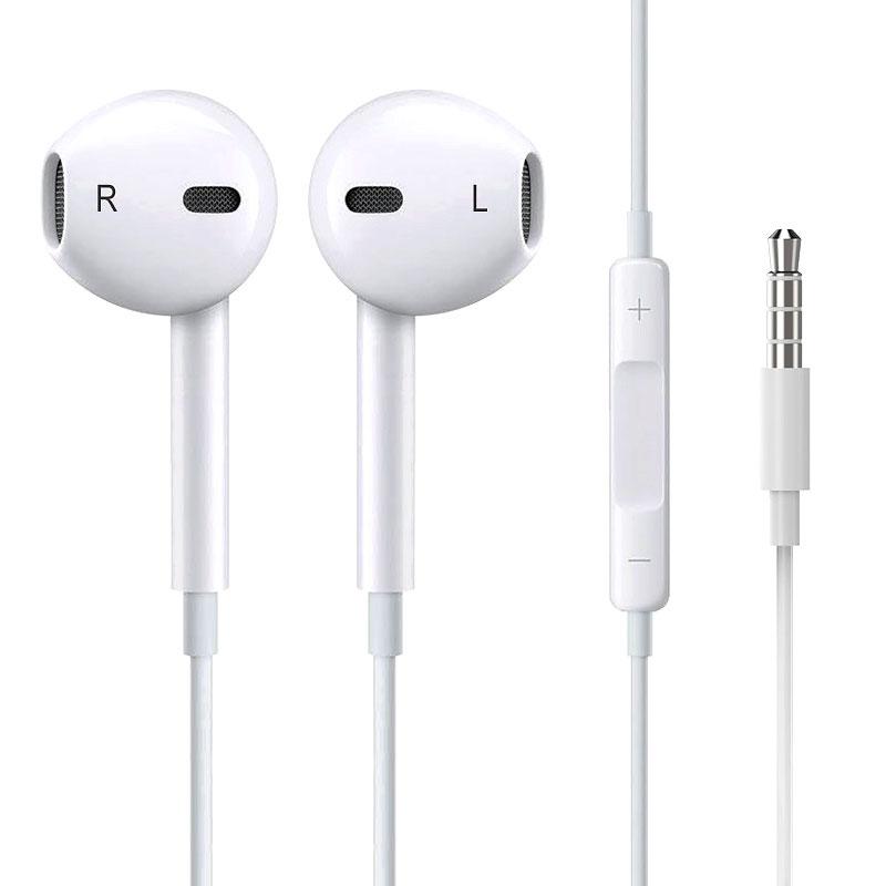 Hoco earphones