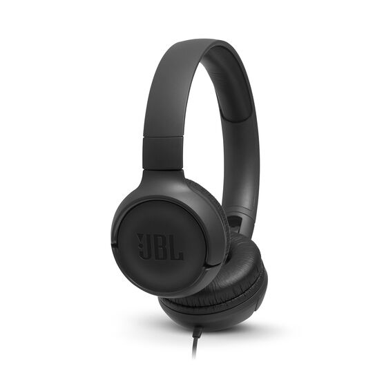JBL TUNE 500 / On-ear Headset with microphone
