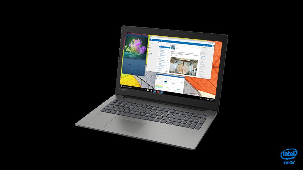 "Lenovo IdeaPad 330-15IKBR Platinum Gray 15.6"" FullHD (Intel® Quad Core™ i5-8250U 1.60-3.40GHz (Kaby Lake R)"