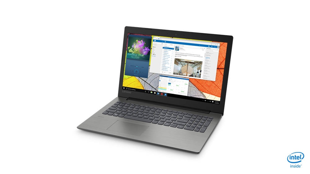 "Lenovo IdeaPad 330-15IKBR Platinum Grey 15.6"" FullHD (Intel® Core™ i3-8130U 2xCore 2.2-3.4GHz"