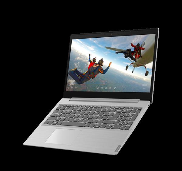 "Lenovo IdeaPad L340-15API Platinum Grey 15.6"" FHD (AMD Ryzen™ 3 3200U 2xCore 2.6-3.5GHz"