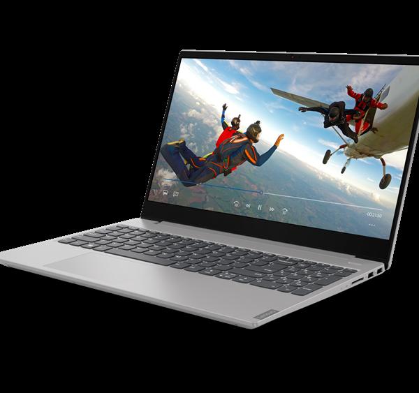 "Lenovo IdeaPad S340-15IWL Platinum Grey 15.6"" FHD (Intel® Core™ i3-8145U 2xCore 2.1-3.9GHz"