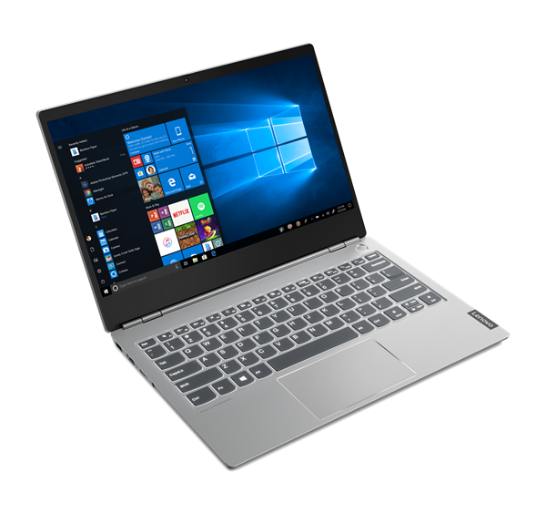 "Lenovo ThinkBook 13s-IML 13.3"" FHD IPS AG 300 nits (Intel Core i7-10510U"