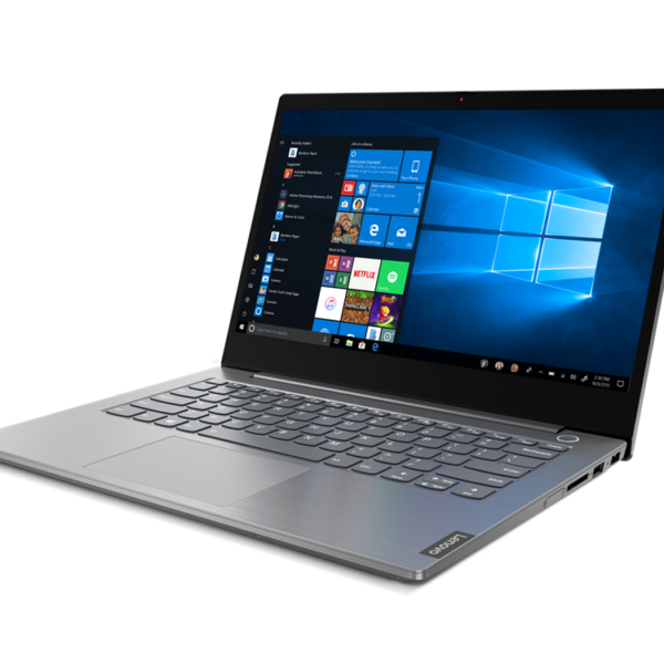 "Lenovo ThinkBook 14-IML 14.0"" FHD IPS AG 250 nits (Intel Core i3-10110U"