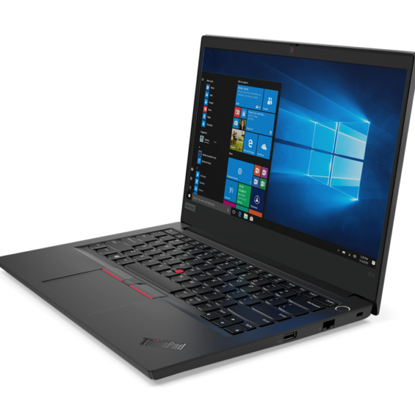 "Lenovo ThinkPad E14 14.0"" FHD IPS AG 250nits (Intel Core i5-10210U"
