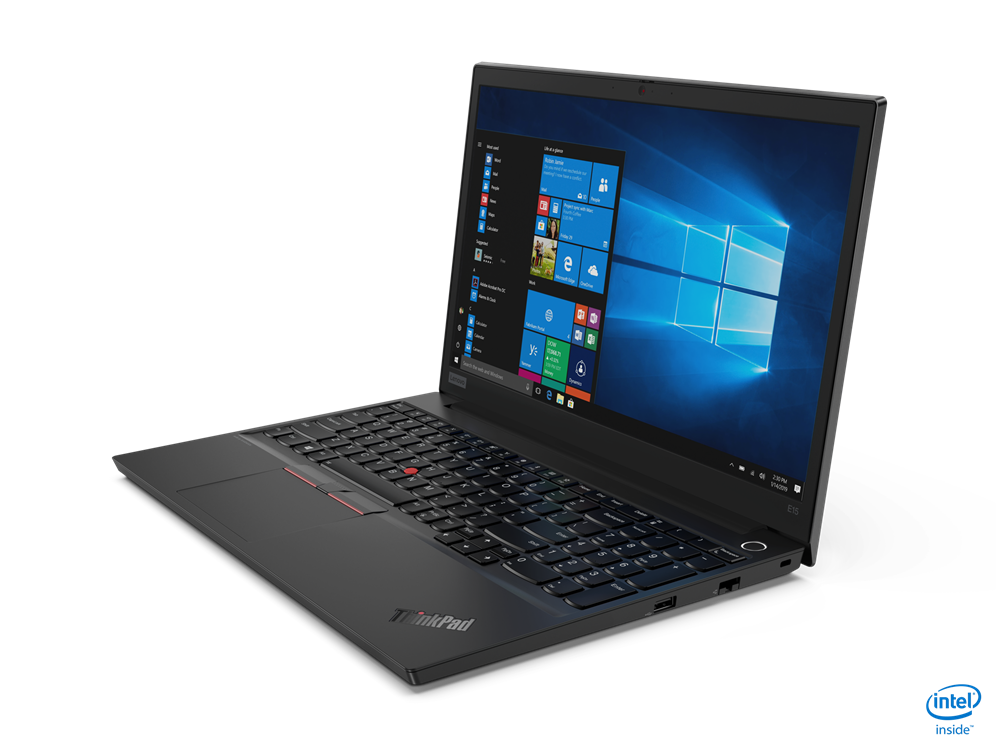 "Lenovo ThinkPad E15 15.6"" FHD IPS AG 250nits (Intel Core i5-10210U"