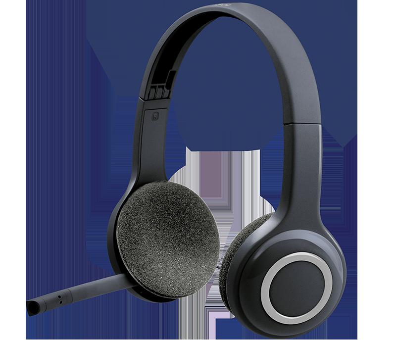 Logitech H600 Wireless