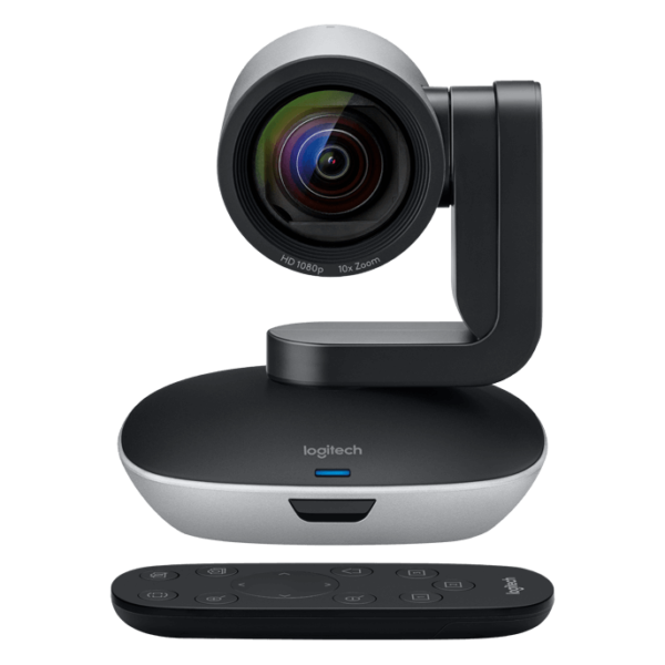 Logitech PTZ Pro 2 Video Conferencing System