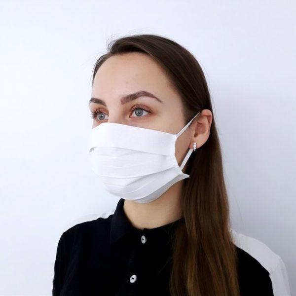 Mască de protecție 3 pliuri