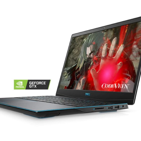 "NB Dell 15.6"" Inspiron Gaming G3 3590 Black (Core i7-9750H 16Gb 512Gb)"