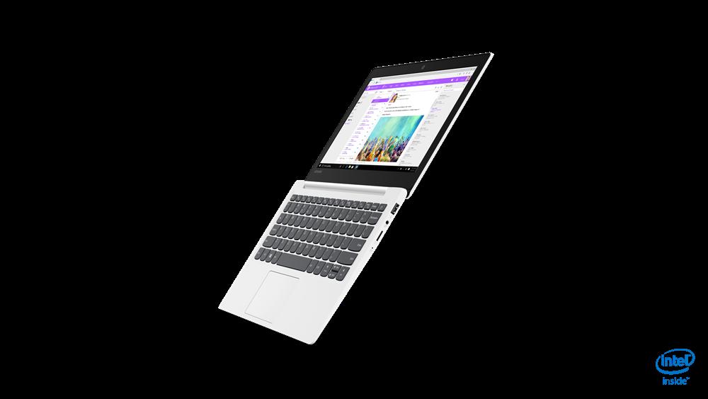 "NB Lenovo 11.6"" IdeaPad S130-11IGM Grey (Celeron N4000 4Gb 64Gb Win 10)"