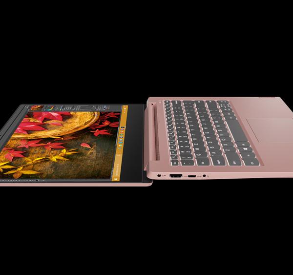 "NB Lenovo 14.0"" IdeaPad S340-14IIL Pink (Core i3-1005G1 8Gb 256Gb)"