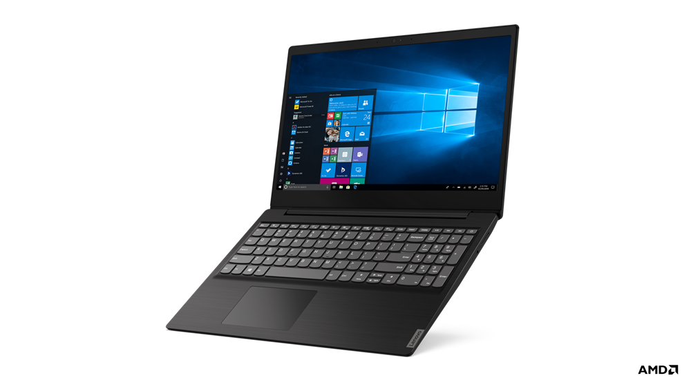 "NB Lenovo 15.6"" IdeaPad S145-15API Black (Ryzen 3 3200U 4Gb 1Tb)"