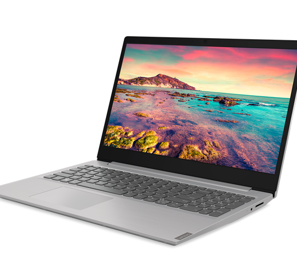 """NB Lenovo 15.6"""" IdeaPad S145-15API Grey (Ryzen 3 3200U 4Gb 1Tb)"""