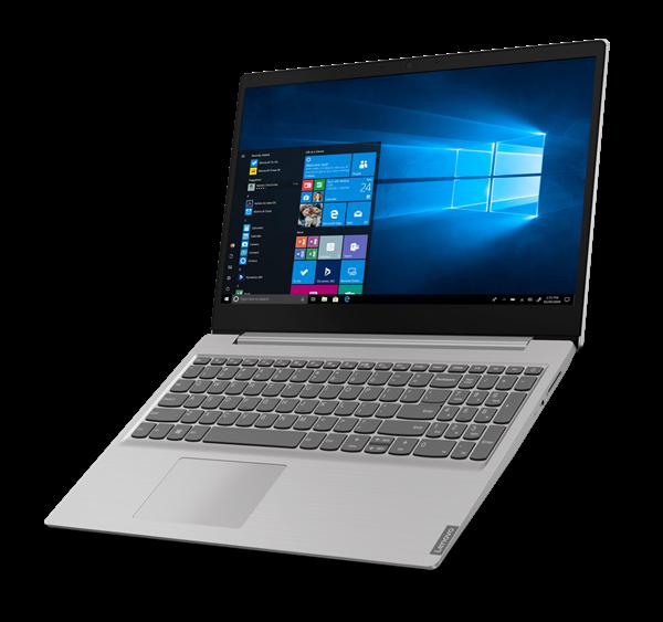 """NB Lenovo 15.6"""" IdeaPad S145-15AST Grey (A6-9225 4Gb 500Gb)"""