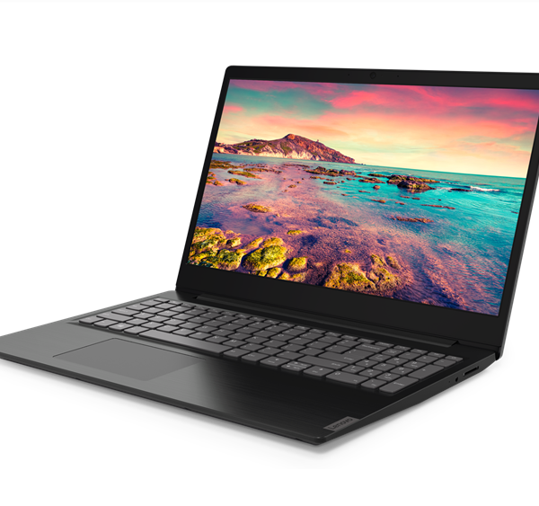 "NB Lenovo 15.6"" IdeaPad S145-15IWL Black (Celeron 4205U 4Gb 500Gb)"