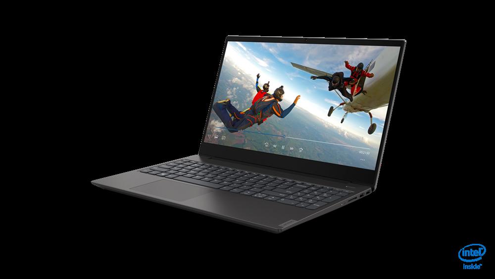 "NB Lenovo 15.6"" IdeaPad S340-15IIL Black (Core i3-1005G1 8Gb 1Tb)"
