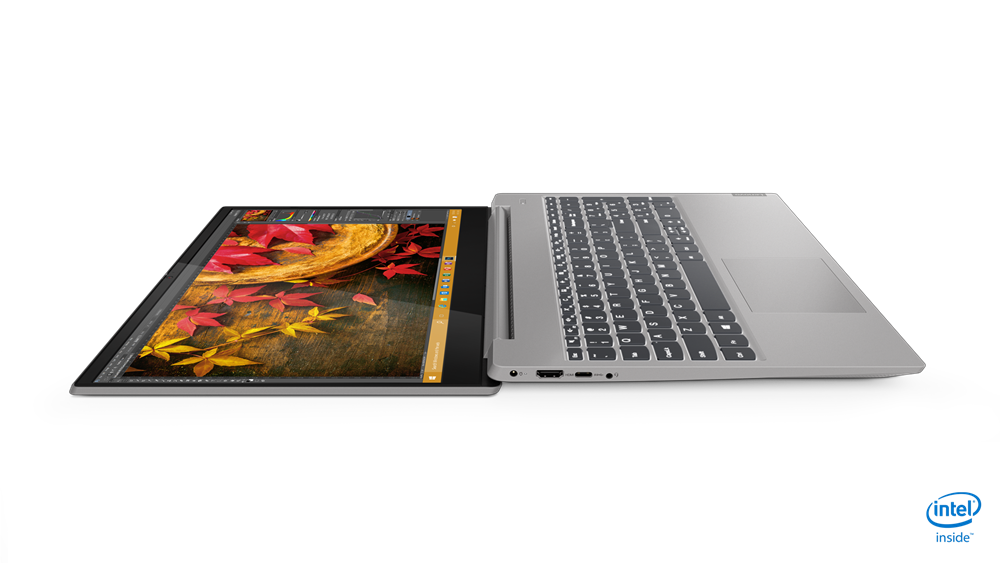 "NB Lenovo 15.6"" IdeaPad S340-15IIL Grey (Core i3-1005G1 8Gb 512Gb)"