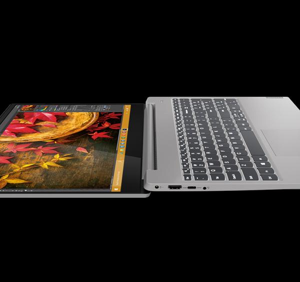 "NB Lenovo 15.6"" IdeaPad S340-15IIL Grey (Core i7-1065G7 8Gb 512Gb)"