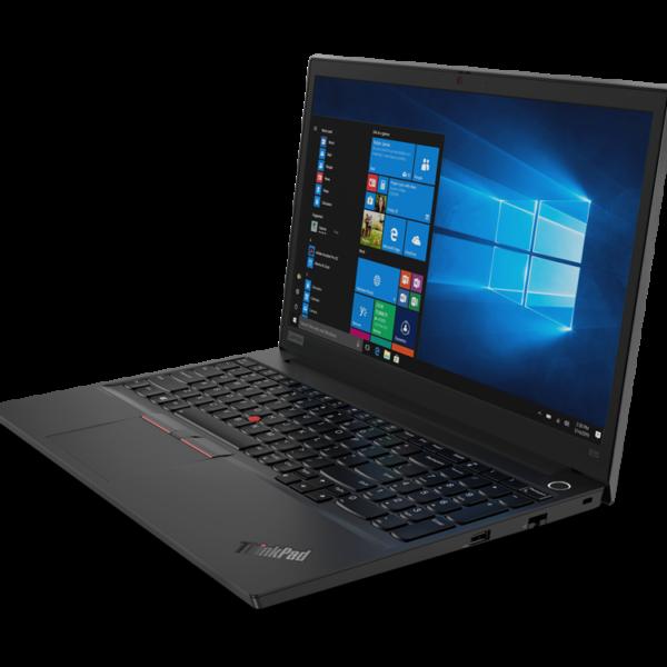 "NB Lenovo 15.6"" ThinkPad E15-IML Black (Core i7-10510U 16Gb 512Gb Win 10)"