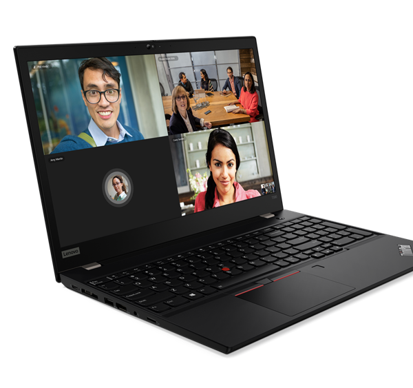 """NB Lenovo 15.6"""" ThinkPad T590 Black (Core i7-8565U 16Gb 512Gb Win 10)"""