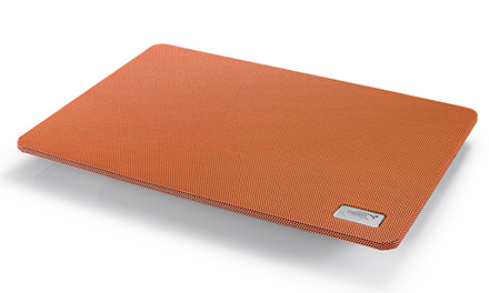 Notebook Cooling Pad Deepcool N1 ORANGE