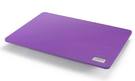 Notebook Cooling Pad Deepcool N1 PURPLE