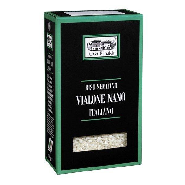Orez semifin Vialone Nano