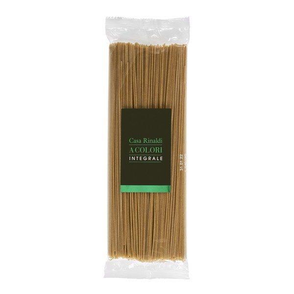 Paste Spaghetti integrale Casa Rinaldi