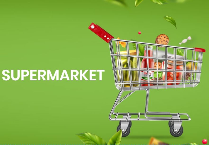 Produse din Supermarket
