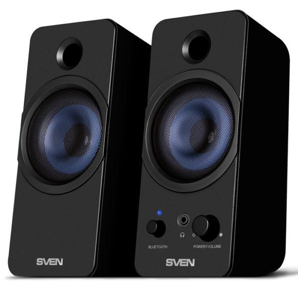 SVEN 431 Black (USB)