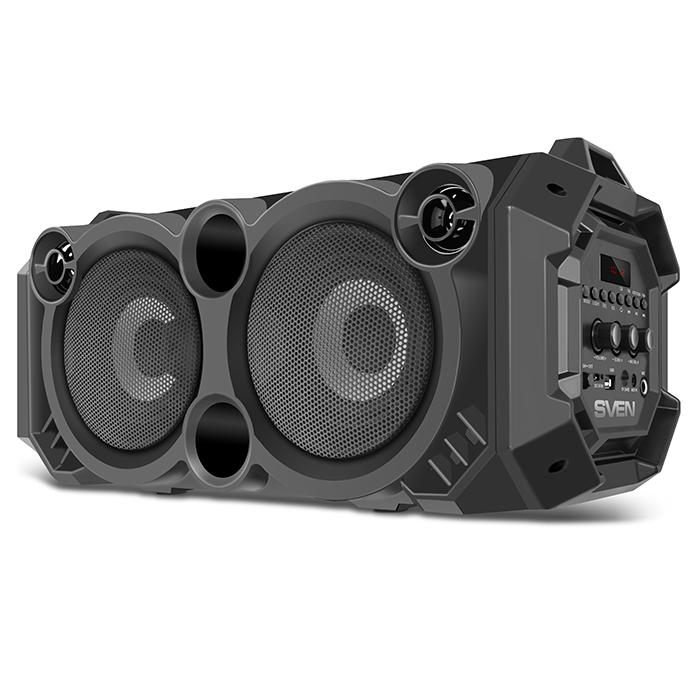 Bluetooth Portable Speaker