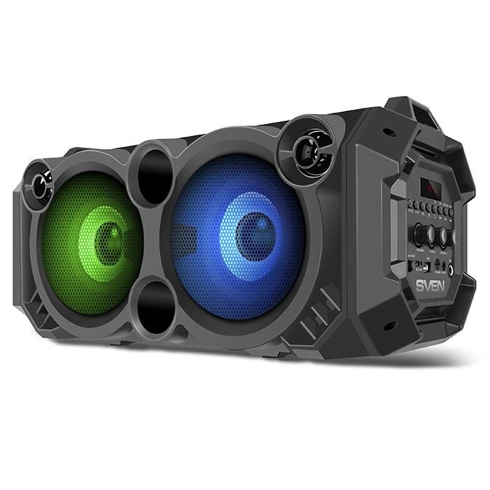 SVEN PS-550 Black