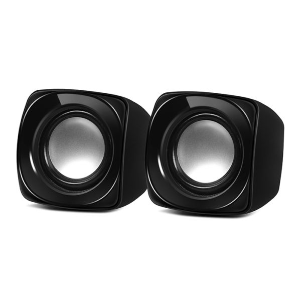Speakers SVEN 120 Black