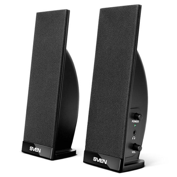 Speakers SVEN 230 Black