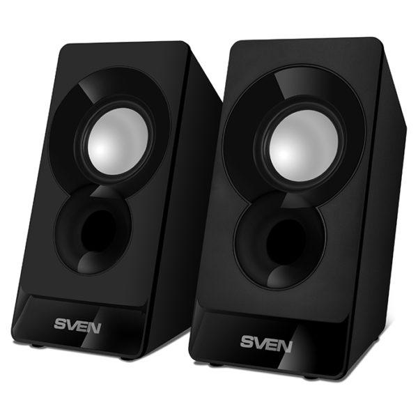 "Speakers SVEN ""300"" Black"