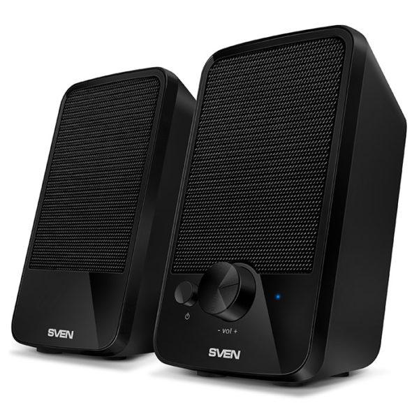 Speakers SVEN 312 Black (USB)