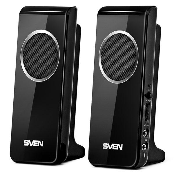 Speakers SVEN 314 Black