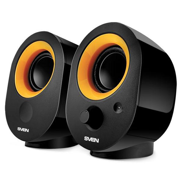 Speakers SVEN 316 Black