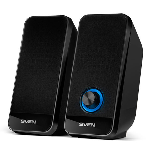 Speakers SVEN 320 Black (USB)