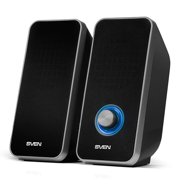 Speakers SVEN 325 Black